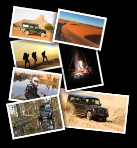 Garda Survival Experience Viaggio Avventura