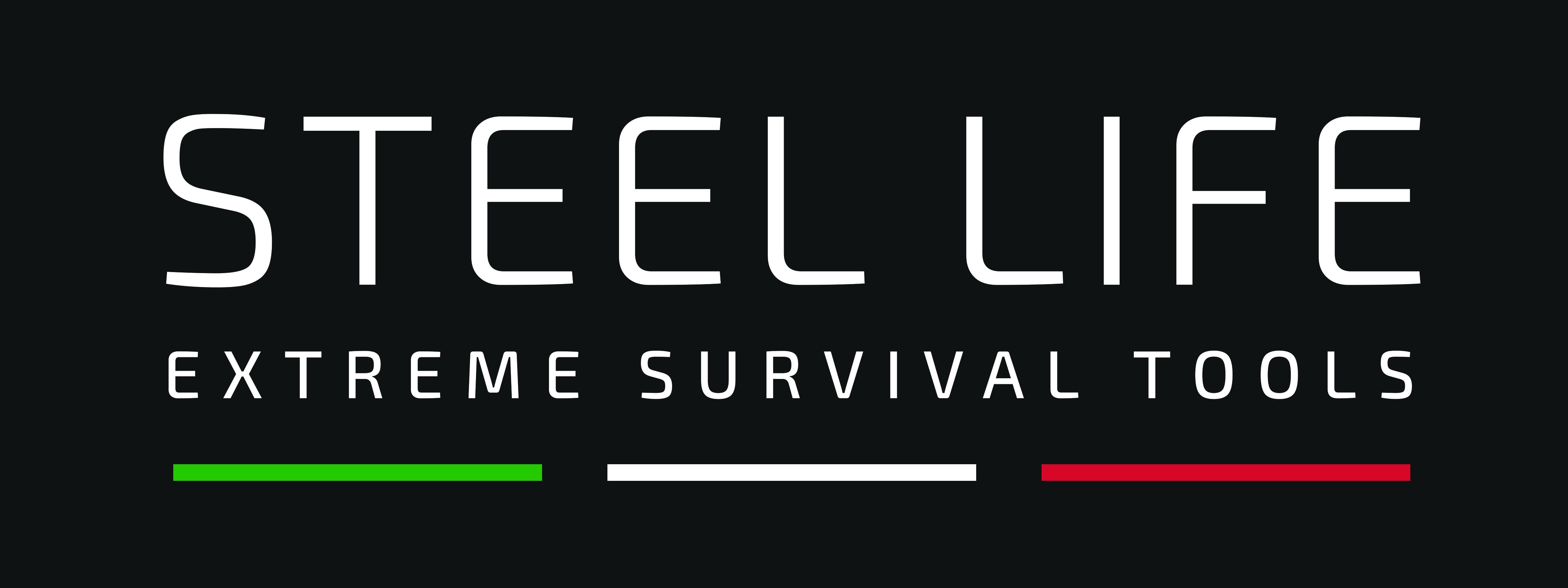 Steel Life | Axem 4.0