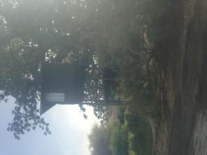 Garda Survival Experience - Camera su Baobab